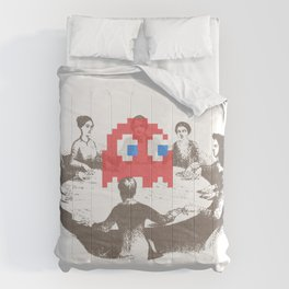 Medium Difficulty Comforters
