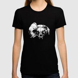 Feline Trinity T-shirt