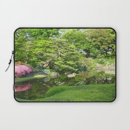 the pursuit of Perfection Laptop Sleeve