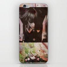 Poni iPhone Skin