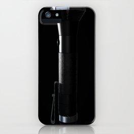 Flashlight iPhone Case