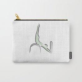 Pilates Inspiration Carry-All Pouch
