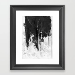 Stacy Framed Art Print