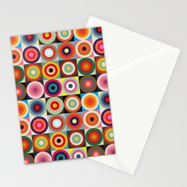 Caribbian Islands 2 Stationery Cards