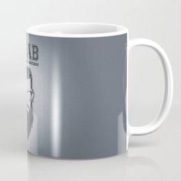 ALL HIPSTERS ARE BASTARDS - Funny (A.C.A.B) Parody Coffee Mug