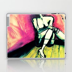 Transparent Laptop & iPad Skin