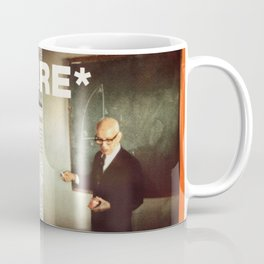 Admire Coffee Mug