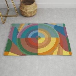 Colour Revolution FOUR Rug