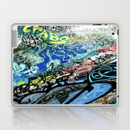 Graffiti is Art Laptop & iPad Skin