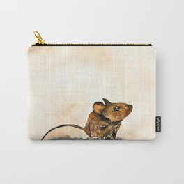 MOUSE#1 Carry-All Pouch