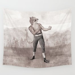 Champ Wall Tapestry