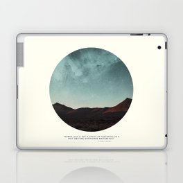 Universe remedy Laptop & iPad Skin