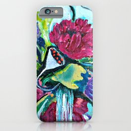 Unraveling iPhone Case