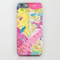 PopRosé iPhone 6s Slim Case