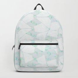 Ghost Town (Aqua Glow) Backpack