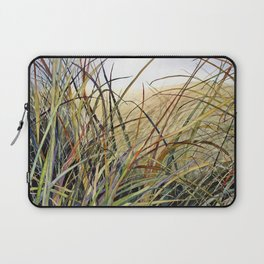 Copalis Grass Laptop Sleeve
