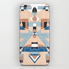 Tribal Technology 2 iPhone & iPod Skin