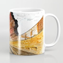 Red Rocks 2016 Coffee Mug