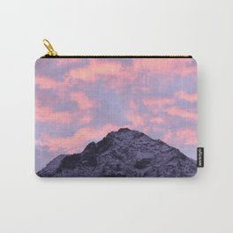 Good morning, mountain! Carry-All Pouch