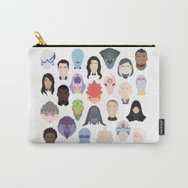 Choose Your Entire Party Carry-All Pouch