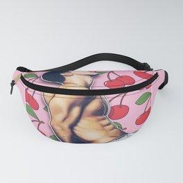 Cherry Bomb Fanny Pack