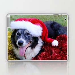 Christmas Wishes From Molly Laptop & iPad Skin