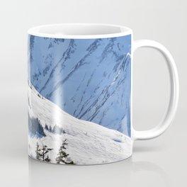 Back-Country Skiing  - I Coffee Mug