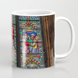 Glory of God Coffee Mug