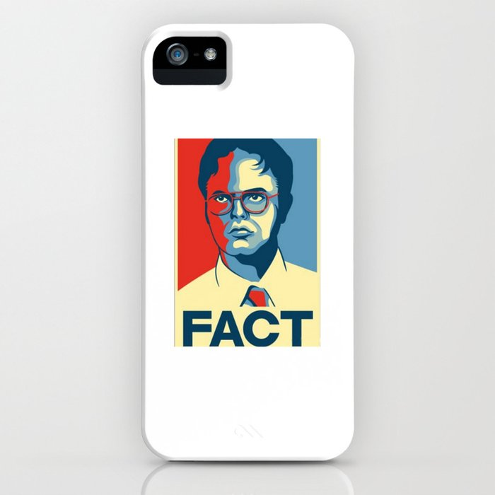 fact iphone case