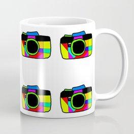 Mirò Camera Coffee Mug