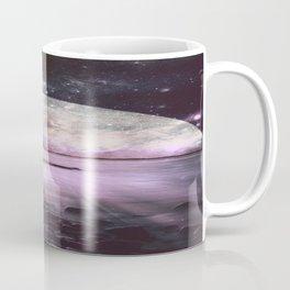 Mystic Lake Lavender Coffee Mug