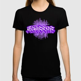 Purple Marseille T-shirt