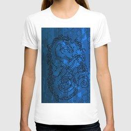Hippocampus T-shirt