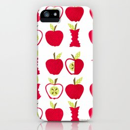 apple of my eye forever iPhone Case
