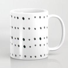 Modern boho dot Mug