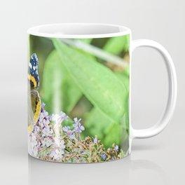 Butterfly VIII Coffee Mug