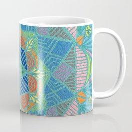 Original Painting - SHOPIFY 005 Coffee Mug