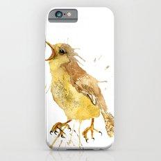 Wren iPhone 6s Slim Case