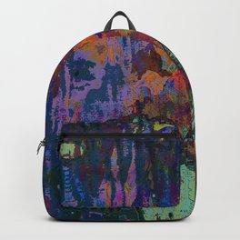 Bring some color into your life! Backpack