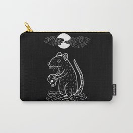 BONES Carry-All Pouch