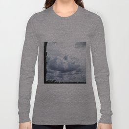 Tut Tut, It Looks Like Rain Long Sleeve T-shirt