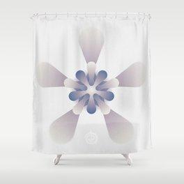 Blōem #5 Shower Curtain