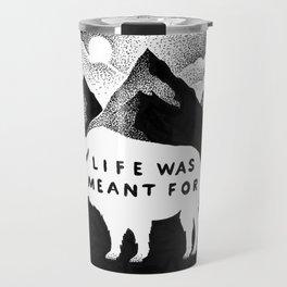 OUTDOORS Travel Mug