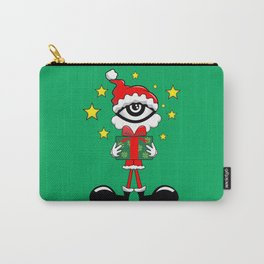 Eye Christmas II Carry-All Pouch