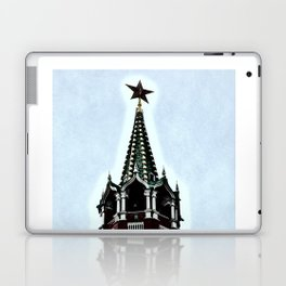 Kremlin Chimes-dramatic Laptop & iPad Skin