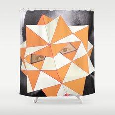 Stratos Shower Curtain