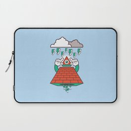 Illuminati Laptop Sleeve