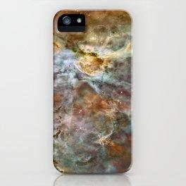 Eta Carinae iPhone Case