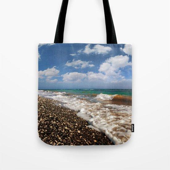 BEACH DAYS XV Tote Bag
