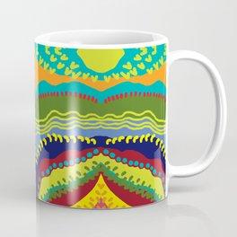 Magic Coral Reef Coffee Mug